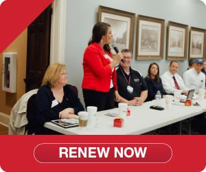 BNI California Capital Region online renewal